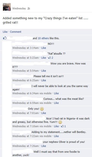 FacebookRat
