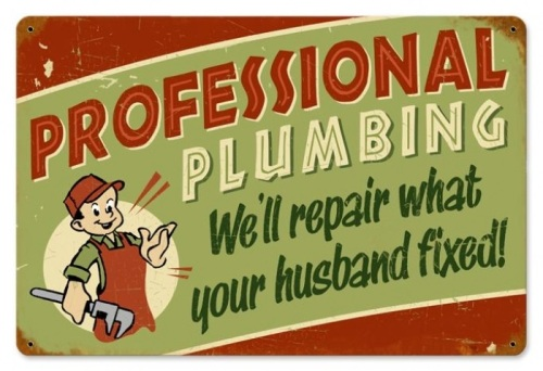 ProfessionalPlumbing