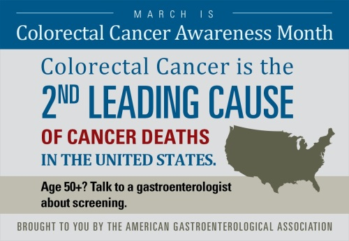 ColorectalMarch