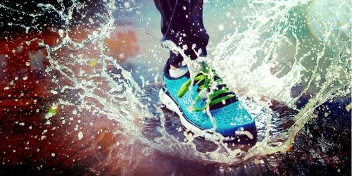 RunningRain