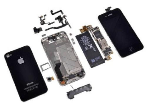 iPhoneParts